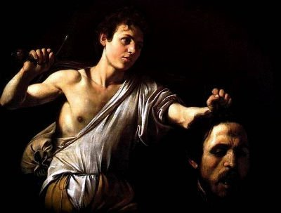 petit-le-caravage-1600-david-et-goliath