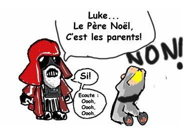 luke_je_suis_ton_pere_noel