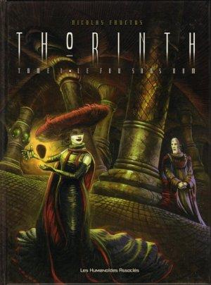 Thorinth - Nicolas Fructus