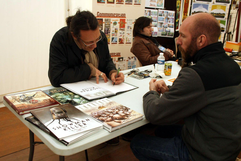 Nicolas Fructus - www.garr.fr