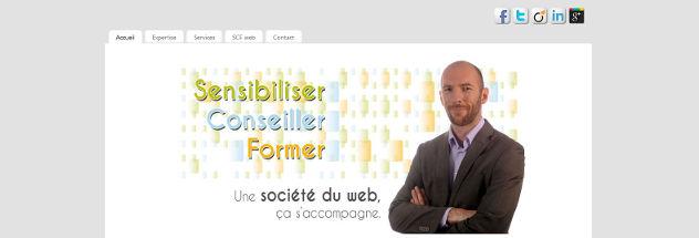 SCF Web