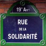 Réinventer la solidarite