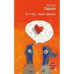 E=MC2, mon amour