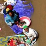 Ethiopie : les laveuses de Halaba