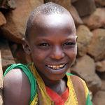 Ethiopie : visite d'un village Konso