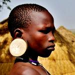 Ethiopie : rencontre avec le peuple mursi